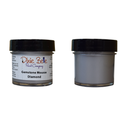 Dixie Belle Gemstone Mousse - DIAMOND (30ml) - Rustic Farmhouse Charm