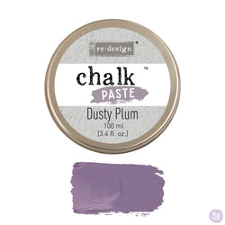 DUSTY PLUM Redesign Chalk Paste 100ml