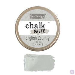 ENGLISH COUNTRY Redesign Chalk Paste 100ml