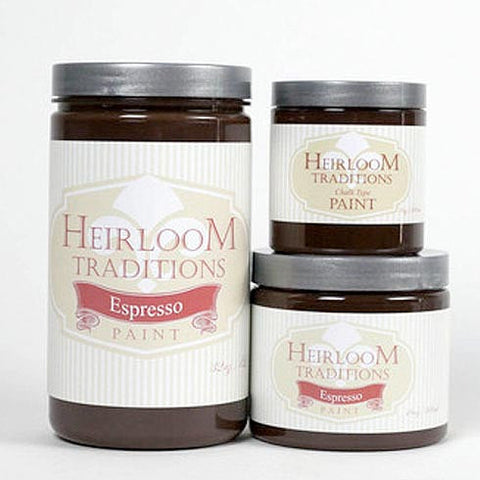 ESPRESSO Heirloom Traditions Paint