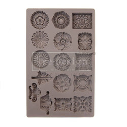 ETRUSCAN ACCENTS Redesign Mould
