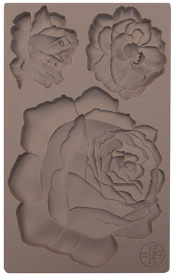 PRE-ORDER by 25 June 7pm WST: Redesign Mould - Etruscan Rose