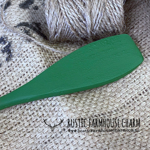 Dixie Belle Chalk Mineral Paint - EVERGREEN - Rustic Farmhouse Charm
