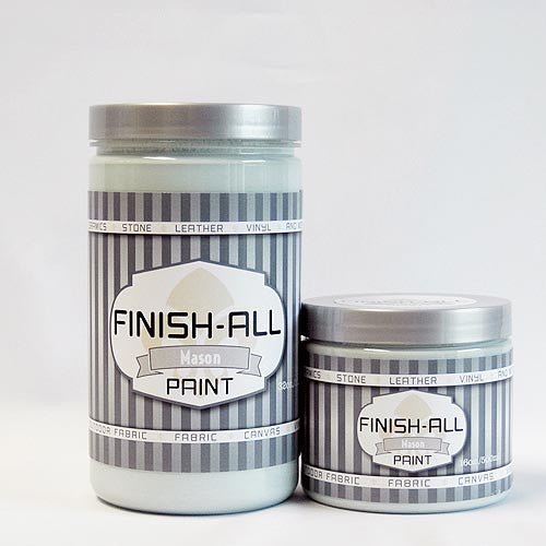 MASON Finish All Paint by Heirloom Traditions (32oz Quart)