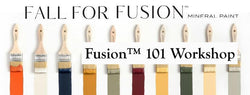 WORKSHOP - Fusion™ 101 (20 Nov, Tues)