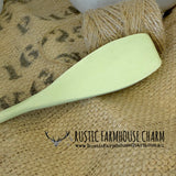 Dixie Belle Chalk Mineral Paint - FARMHOUSE GREEN - Rustic Farmhouse Charm