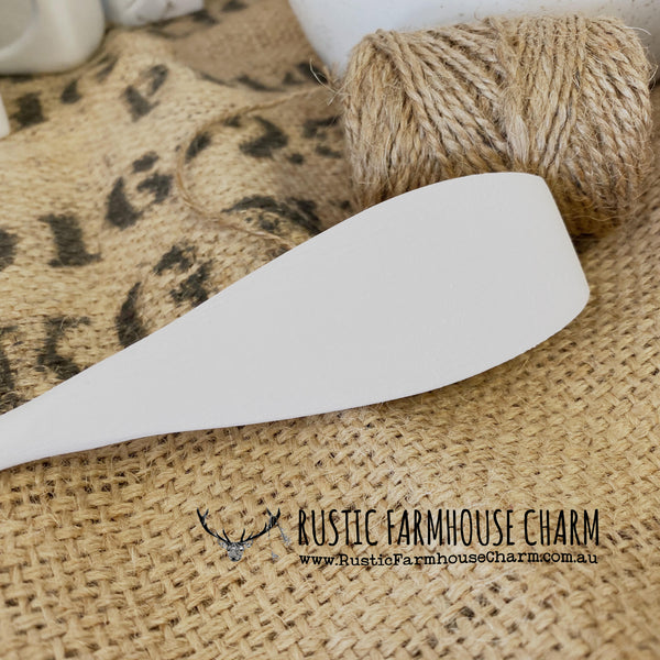 Dixie Belle Chalk Mineral Paint - FLUFF - Rustic Farmhouse Charm