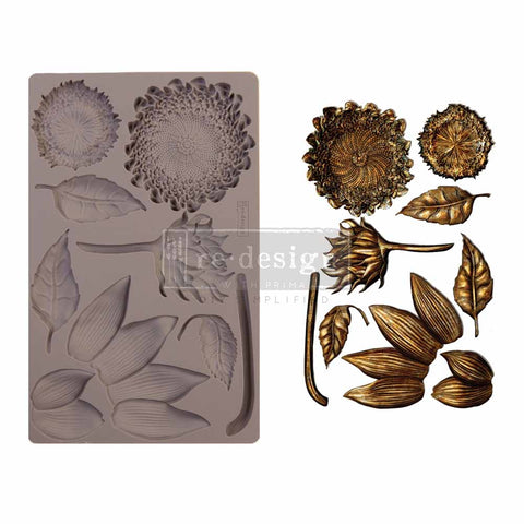 FOREST TREASURES Redesign Mould