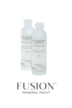 Fusion™ TSP for Prep Cleaning (250ml) - Rustic Farmhouse Charm