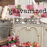 GALVANISED Sweet Pickins Milk Paint