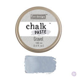 GRAVEL Redesign Chalk Paste 100ml