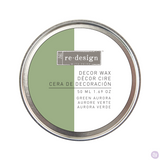 GREEN AURORA Wax Paste by Redesign with Prima (50ml)