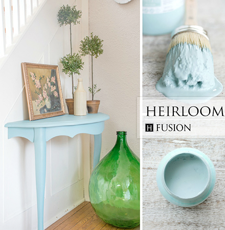 HEIRLOOM Fusion™ Mineral Paint