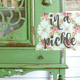 IN A PICKLE Sweet Pickins Milk Paint