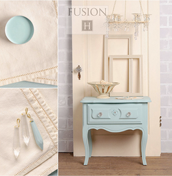 INGLENOOK Fusion™ Mineral Paint - Rustic Farmhouse Charm