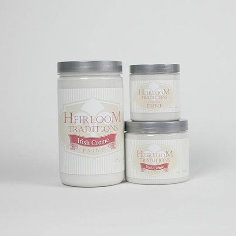 IRISH CREME Heirloom Traditions Paint