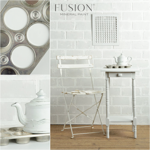 LAMP WHITE Fusion™ Mineral Paint