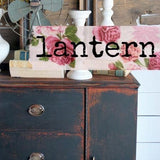LANTERN Sweet Pickins Milk Paint