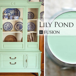 LILY POND Fusion™ Mineral Paint