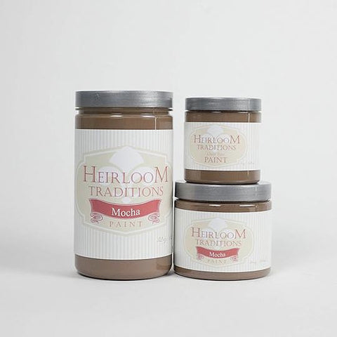 MOCHA Heirloom Traditions Paint