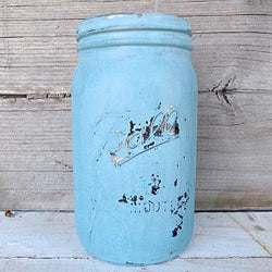 MOODY BLUE Sweet Pickins Milk Paint - Rustic Farmhouse Charm