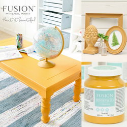 MUSTARD Fusion™ Mineral Paint