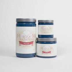 NAVAL Heirloom Traditions Paint - Rustic Farmhouse Charm
