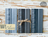 NAVY BLUES Sweet Pickins Milk Paint