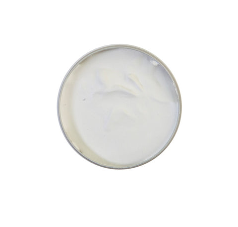 OLD WHITE Finnabair Matte Wax (Art Alchemy) - Rustic Farmhouse Charm