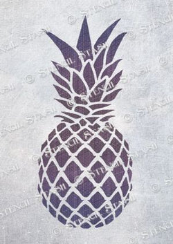 Pineapple (A5)