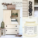 PLASTER Fusion™ Mineral Paint - Rustic Farmhouse Charm