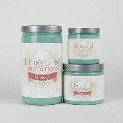 PRIVILEGE Heirloom Traditions Paint