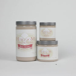 ROW HOUSE Heirloom Traditions Paint - Rustic Farmhouse Charm