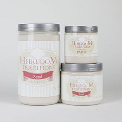 SAND Heirloom Traditions Paint