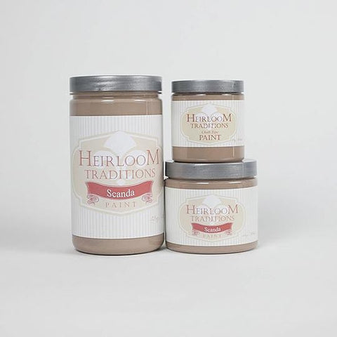 SCANDA Heirloom Traditions Paint