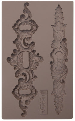 PRE-ORDER by 25 June 7pm WST: Redesign Mould - Sicilian Plates