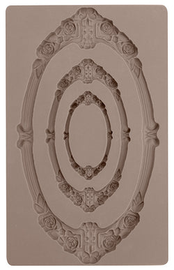 PRE-ORDER by 20 June 7pm WST: Redesign Mould - Sicily Frame
