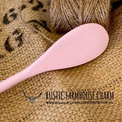 Dixie Belle Chalk Mineral Paint - SOFT PINK - Rustic Farmhouse Charm