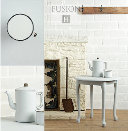 STERLING Fusion™ Mineral Paint