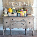 SUITCASE Sweet Pickins Milk Paint