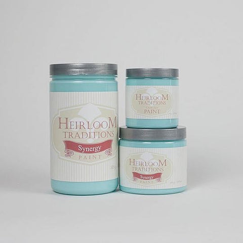 SYNERGY Heirloom Traditions Paint