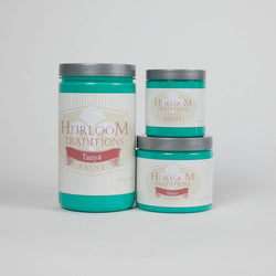 TANYA Heirloom Traditions Paint - Rustic Farmhouse Charm