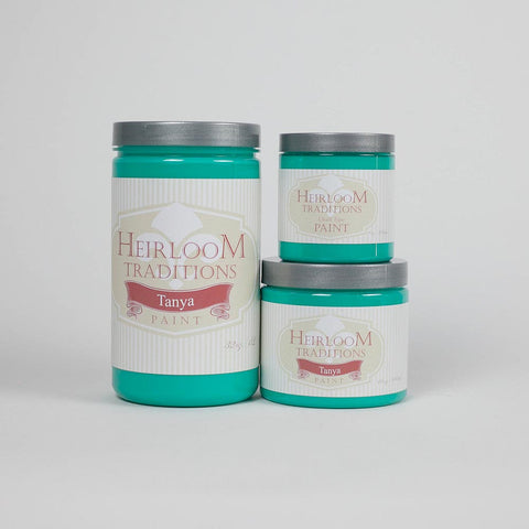 TANYA Heirloom Traditions Paint