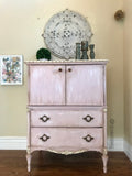 1st Round of Pre-Order: TEA ROSE Dixie Belle Chalk Mineral Paint