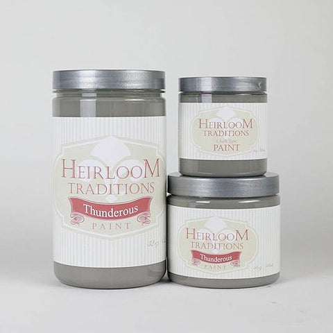 THUNDEROUS Heirloom Traditions Paint