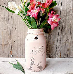 TICKLED PINK Sweet Pickins Milk Paint - Rustic Farmhouse Charm