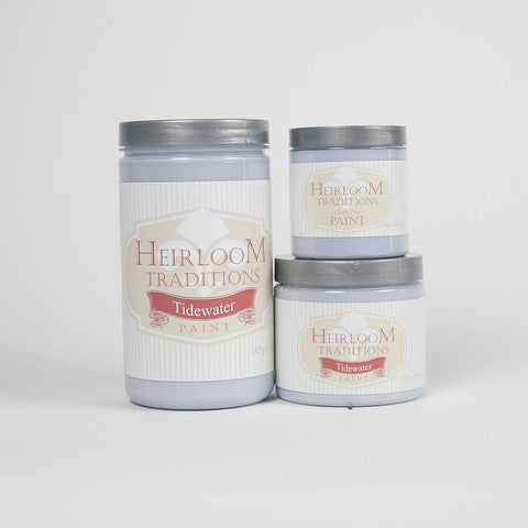 TIDEWATER Heirloom Traditions Paint
