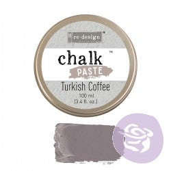 TURKISH COFFEE Redesign Chalk Paste 100ml