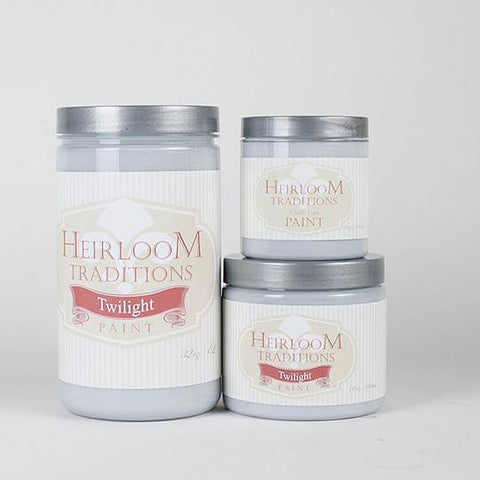 TWILIGHT Heirloom Traditions Paint
