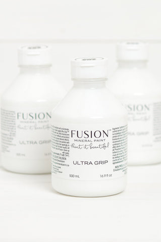 Fusion™ Ultra Grip™ - Rustic Farmhouse Charm